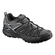 Mens Salomon X Crest Hiking Shoe
