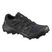 Mens Salomon Wildcross GTX Trail Running Shoe