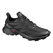 Mens Salomon Supercross Blast Trail Running Shoe