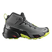 Mens Salomon Cross Hike Mid GTX Hiking Shoe