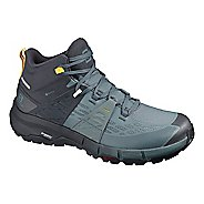 Mens Salomon Odyssey Mid GTX Hiking Shoe