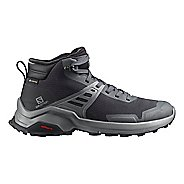 Womens Salomon X Raise Mid GTX Hiking Shoe