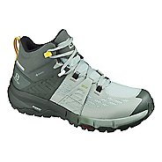 Womens Salomon Odyssey Mid GTX Hiking Shoe