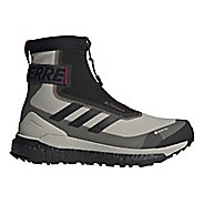 Womens Adidas Terrex Free Hiker C.Rdy Hiking Shoe