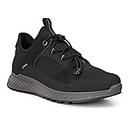 Womens Ecco EXOSTRIDE Synthetic Walking Shoe