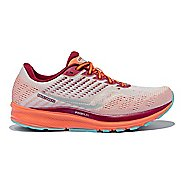Womens Saucony Ride 13 Race + Baste Running Shoe