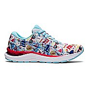 Womens ASICS GEL-Cumulus 23 Cookout Running Shoe