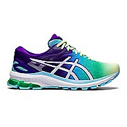 Womens ASICS GT-1000 10 LAM Running Shoe