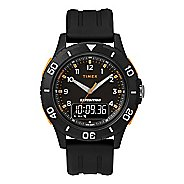 Mens Timex Expedition Katmai Combo 40mm Resin Strap Watches