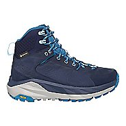 Womens HOKA ONE ONE Kaha GTX Hiking Shoe