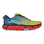 Mens HOKA ONE ONE Mafate Speed 3 Trail Running Shoe