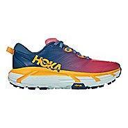 Womens HOKA ONE ONE Mafate Speed 3 Trail Running Shoe