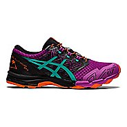 Womens ASICS GEL-FujiTracbuco Running Shoe