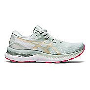 Womens ASICS GEL-Nimbus 23 New Strong Running Shoe