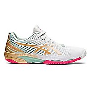 Womens ASICS Solution Speed FF 2 L.E. Court Shoe