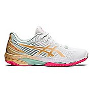 Womens ASICS Solution Speed FF Clay 2 Court Shoe