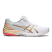 Womens ASICS Court Speed FF Clay Court Shoe