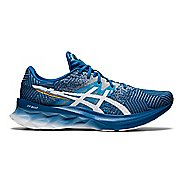 Mens ASICS NovaBlast Knit Running Shoe