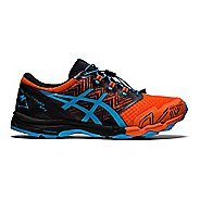 Mens ASICS GEL-Fujitrabuco Running Shoe
