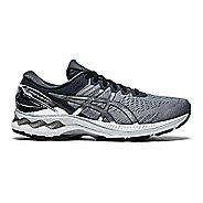 Mens ASICS GEL-Kayano 27 Platinum Running Shoe