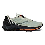 Mens Saucony Peregrine 11 ST Trail Running Shoe