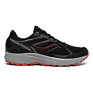 Mens Saucony Cohesion TR14 Trail Running Shoe