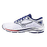 Womens Mizuno 1776 Wave Rider Running Shoe