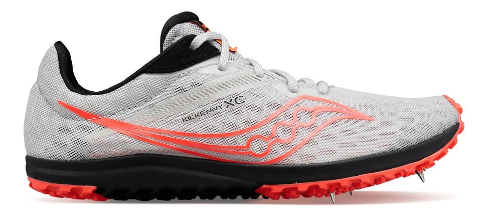 Mens Saucony Kilkenny XC9 Flat Cross Country Shoe at Road Runner Sports