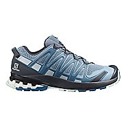 Womens Salomon XA Pro 3D v8 Hiking Shoe