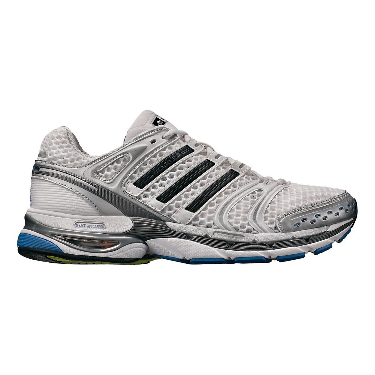 Describir estilo María  Mens adidas adiSTAR Control 5 Running Shoe at Road Runner Sports