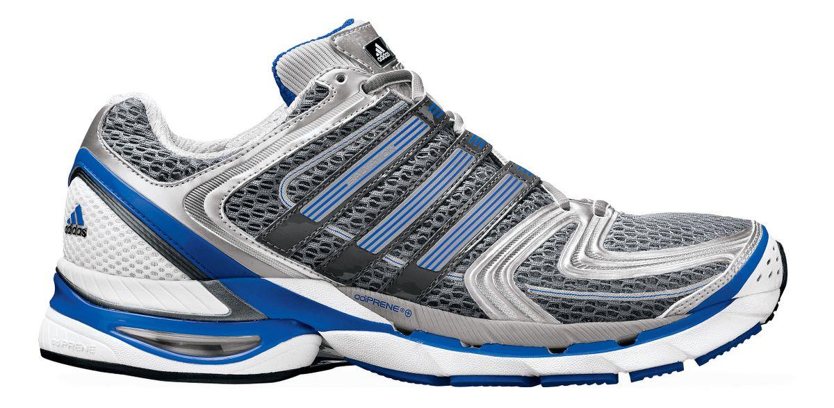 mens adidas adistar salvezza scarpa da corsa a road runner sport