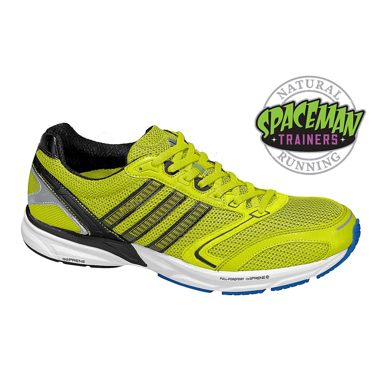 8b0c9f302d52c Mens adidas adiZero Mana Racing Shoe at Road Runner Sports