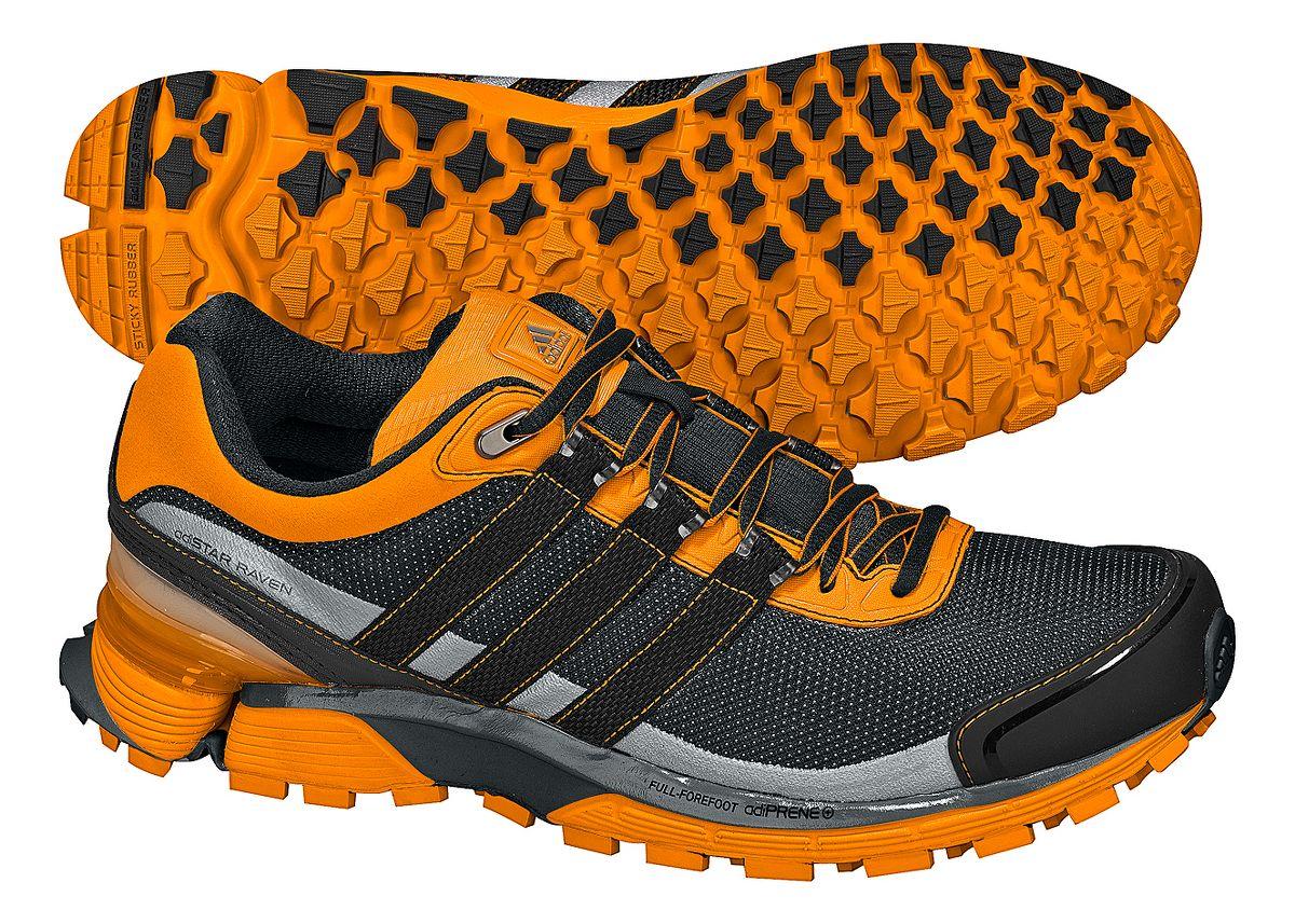 mens adidas adistar rabe spur laufschuh auf road runner - sport