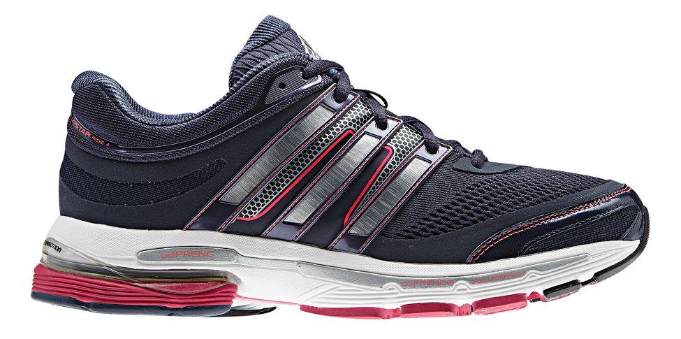 on sale 0efba a4496 Womens adidas adistar Ride 4 Running Shoe at Road Runner Spo
