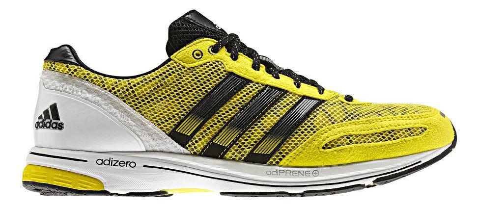 Mens Sports At Adidas 2 Running Shoe Adizero Road Adios Runner CxoBde