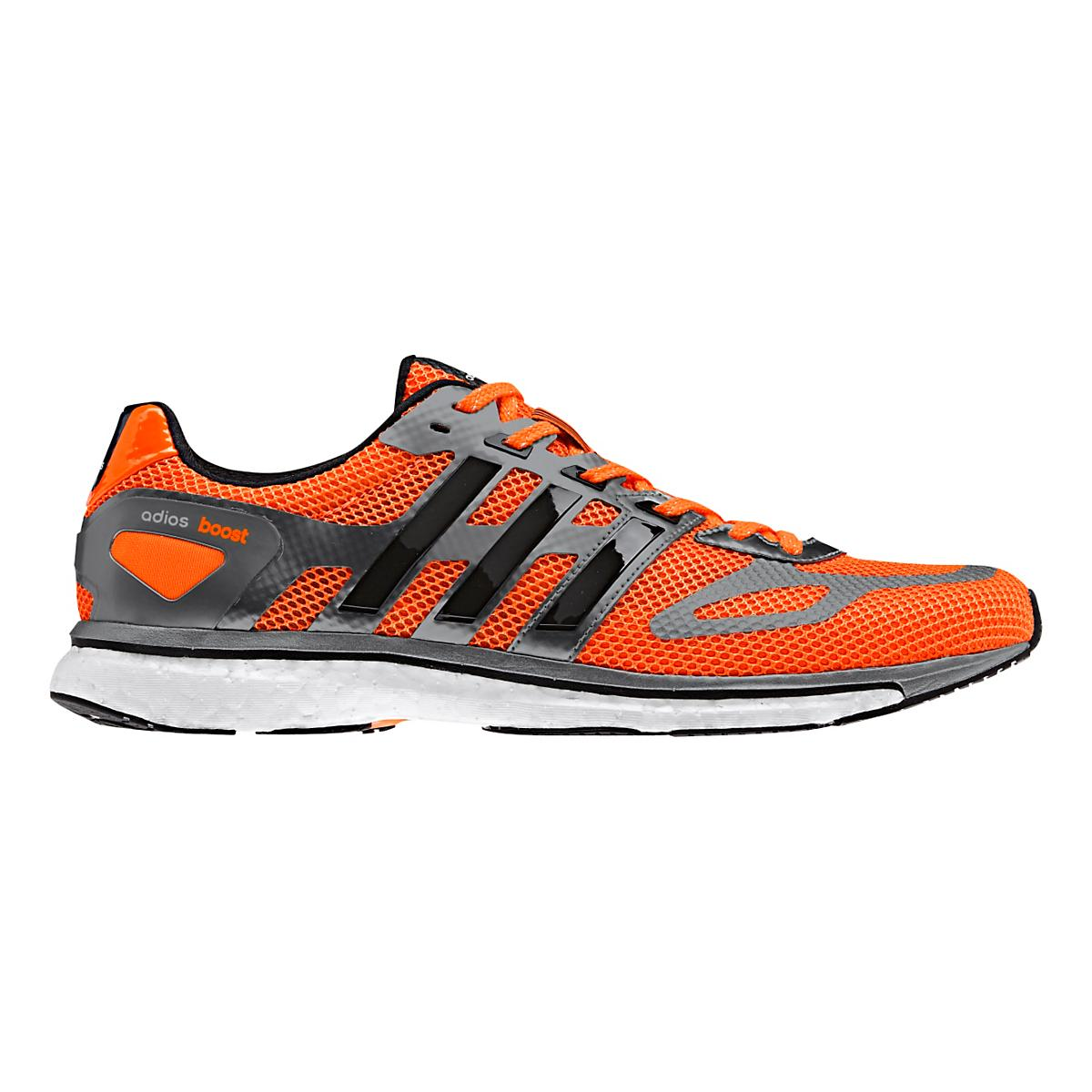 separation shoes 3bfaf 920b5 Mens adidas adizero Adios Boost Running Shoe at Road Runner Sports