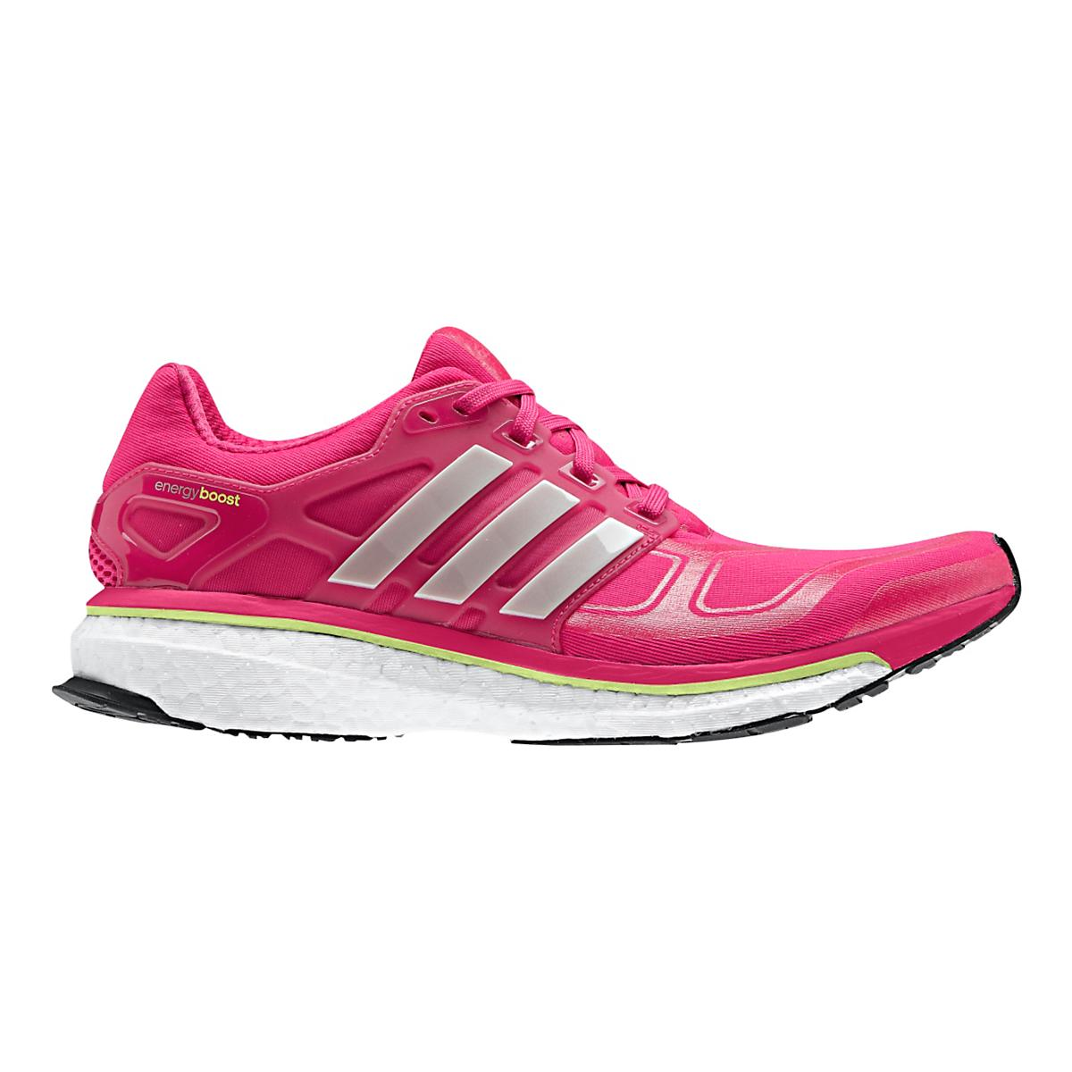 fca973fd0 Womens adidas Energy Boost 2 Running Shoe at Road Runner Sports