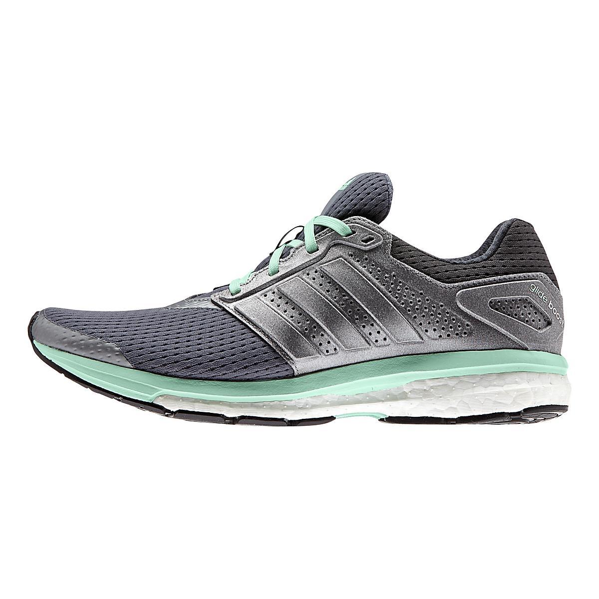 b7b247f1c Womens adidas Supernova Glide 7 Boost Running Shoe at Road Runner Sports