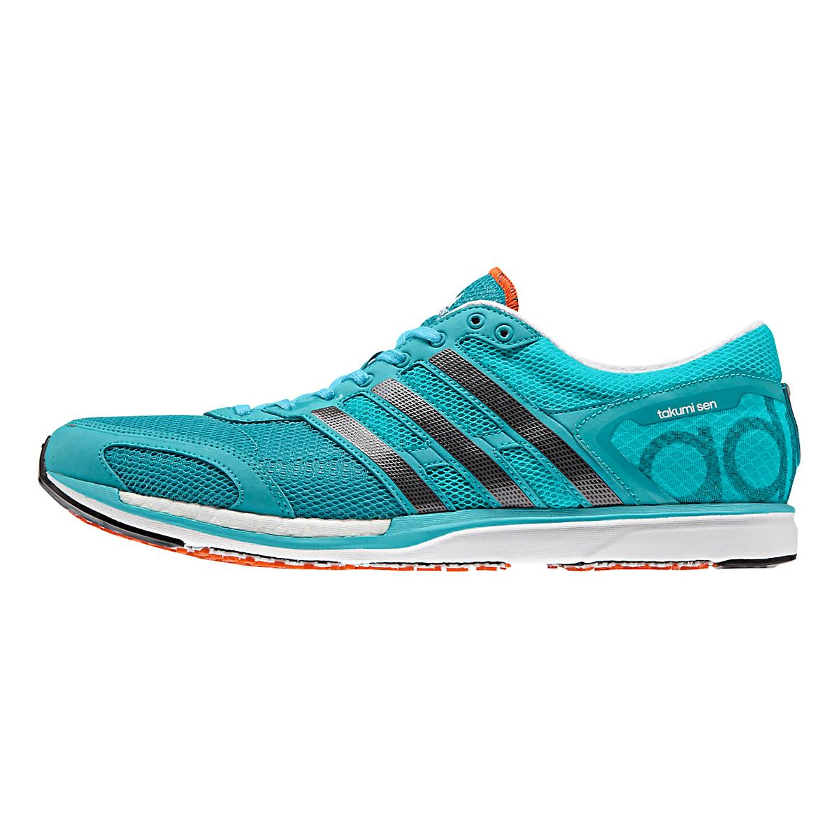 online store 4fedf 98828 adidas Adizero Takumi-Sen 3 Boost Racing Shoe at Road Runner