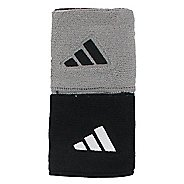 adidas Interval Reversible Wristband Handwear