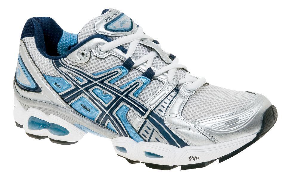 asics gel nimbus 9 running shoes