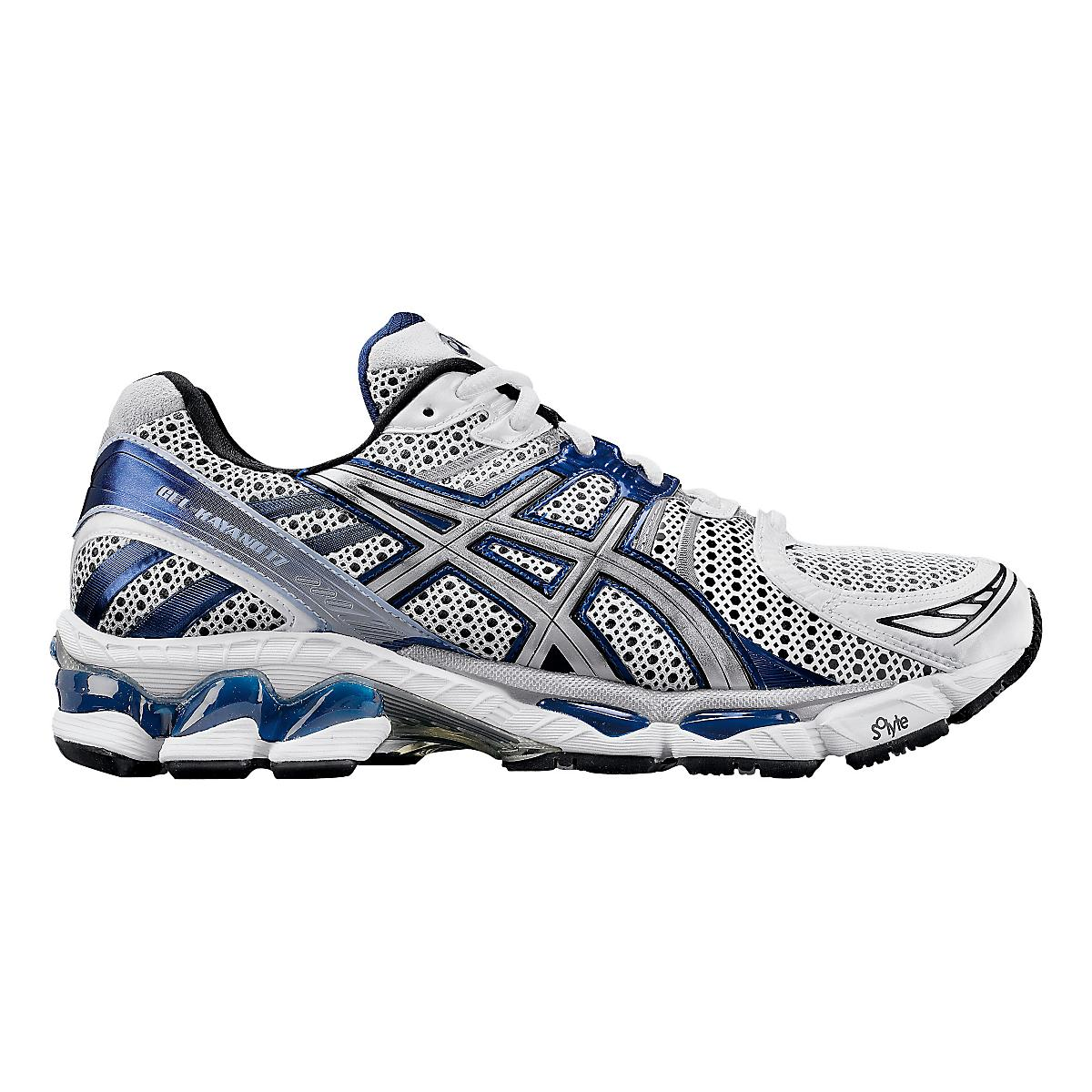 outlet store 81642 d49ca Mens ASICS GEL-Kayano 17 Running Shoe at Road Runner Sports