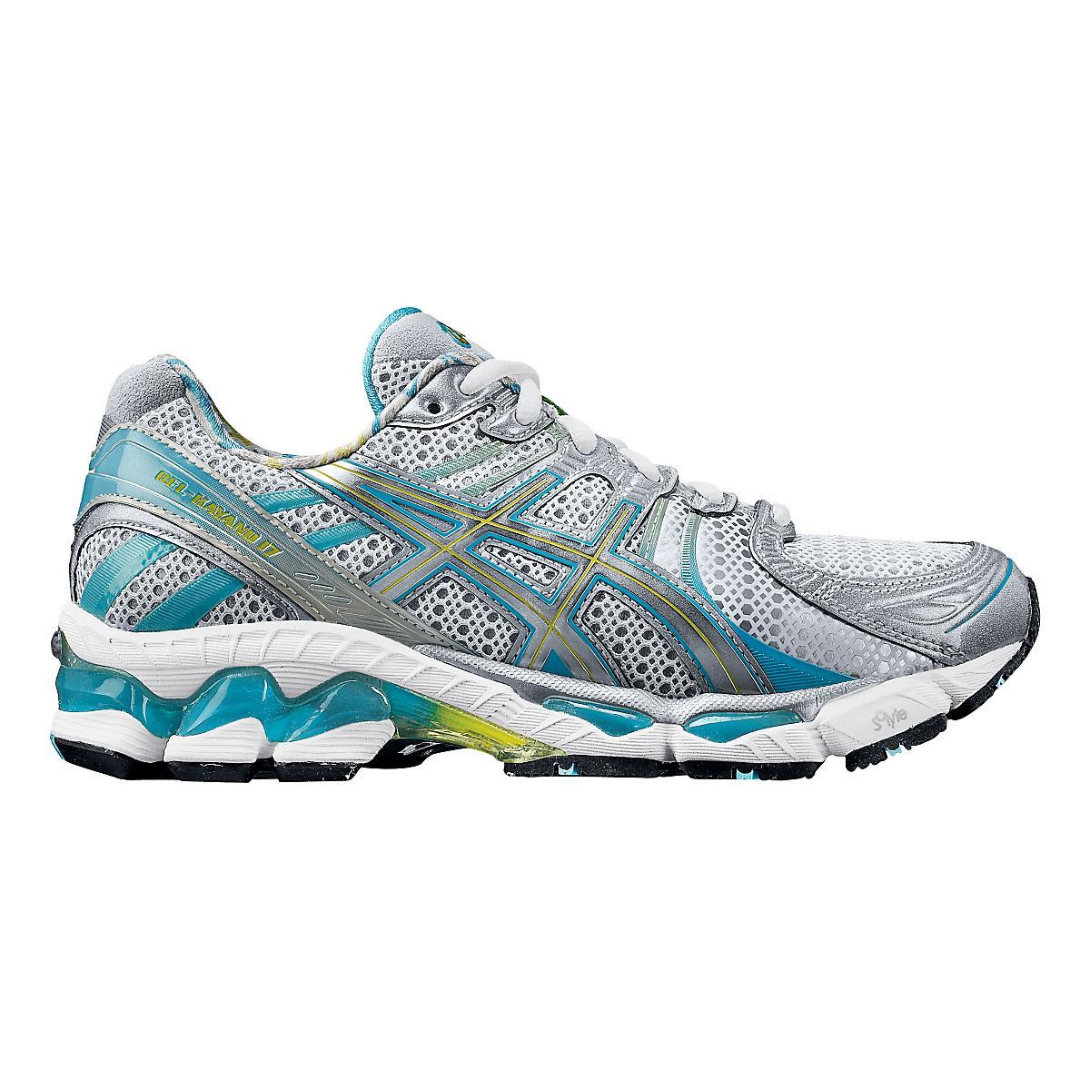 cheap for discount 4ba69 74728 Womens ASICS GEL-Kayano 17 Running Shoe at Road Runner Sports