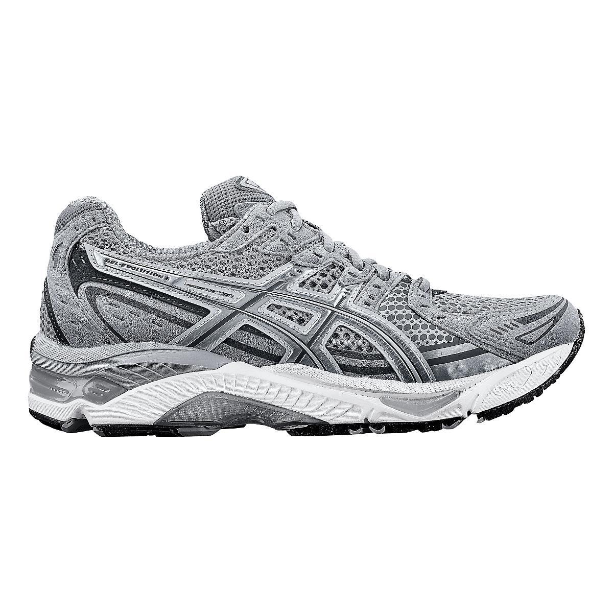 Womens ASICS GEL-Evolution 6 Running Shoe at Road Runner Sports d167c27db0