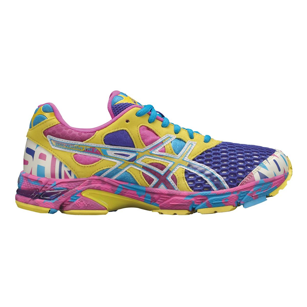 Womens ASICS GEL-Noosa Tri 7 Running Shoe at Road Runner Spo