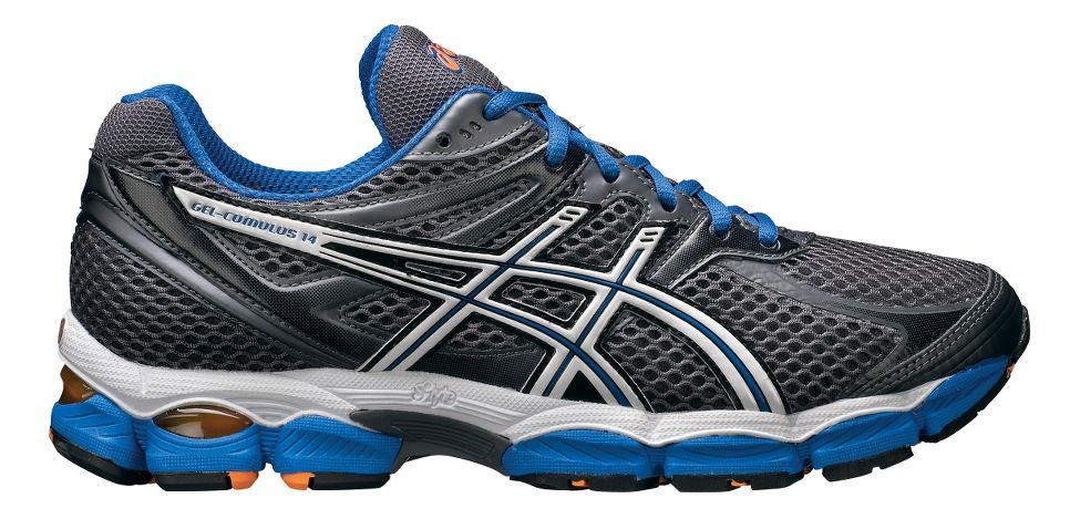 men's ASICS GEL CUMULUS 14 athletic shoes running sneakers