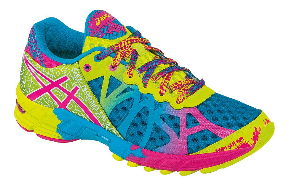 e4c6d1cc223 Womens ASICS GEL-Noosa Tri 9 Running Shoe at Road Runner Sports