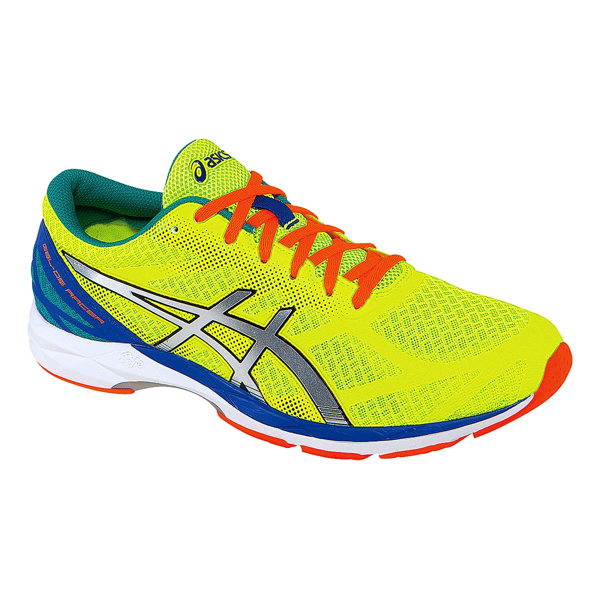 práctico Misterio Resentimiento  Mens ASICS GEL-DS Racer 10 Racing Shoe at Road Runner Sports