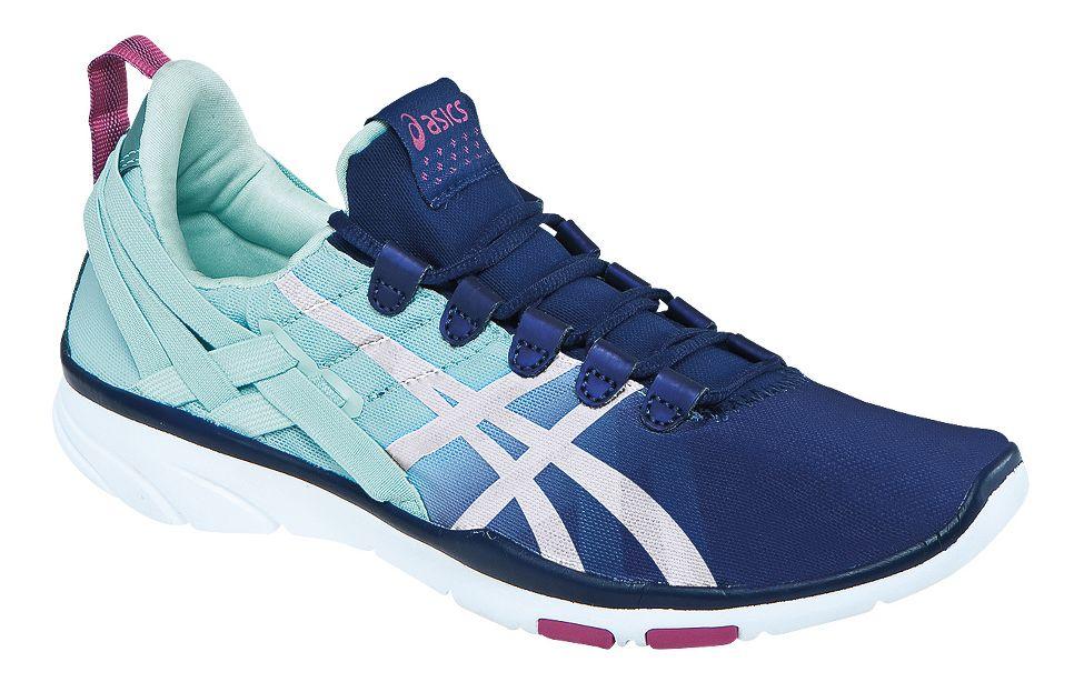 womens asics training shoes