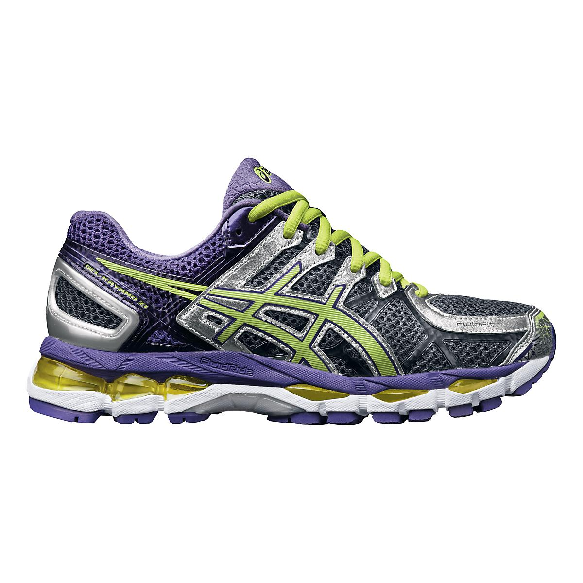 30619681074d Womens ASICS GEL-Kayano 21 Running Shoe at Road Runner Sports